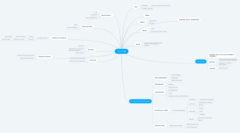 Mind Map: RELEVO