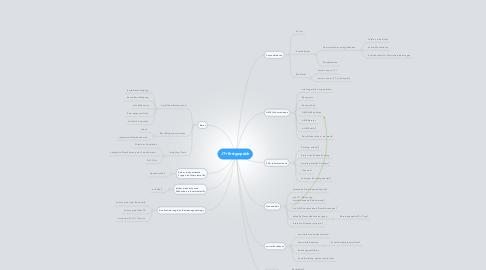 Mind Map: JT+ Erstgespräch