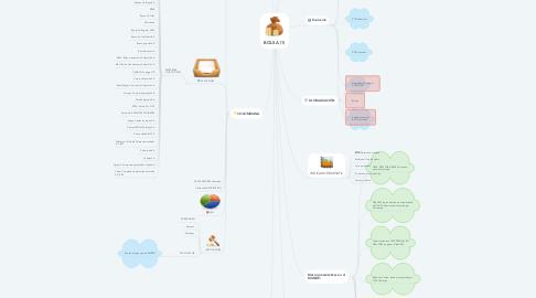 Mind Map: BOLSA (1)