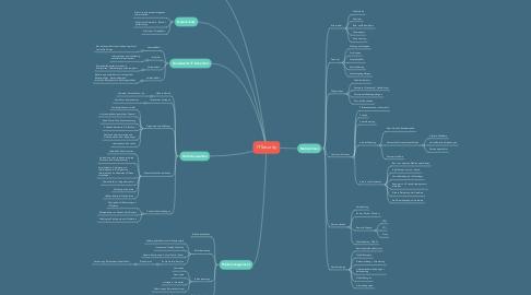 Mind Map: IT Security