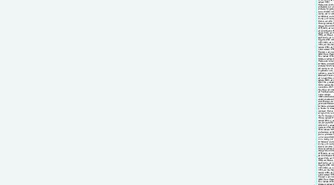Mind Map: VIRREINATOS Y FUNCIONES DE LOS VIRREINATO