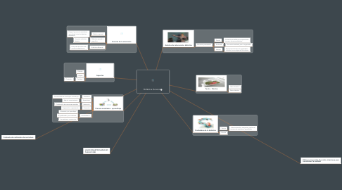 Mind Map: Didáctica General