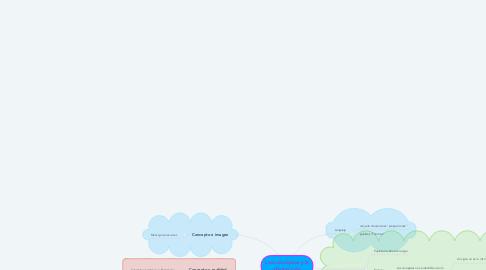 Mind Map: Los conceptos y la abstracción