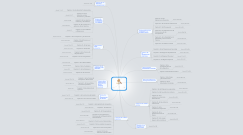 Mind Map: CONSTITUCION
