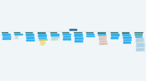 Mind Map: Contenidos Fase 2