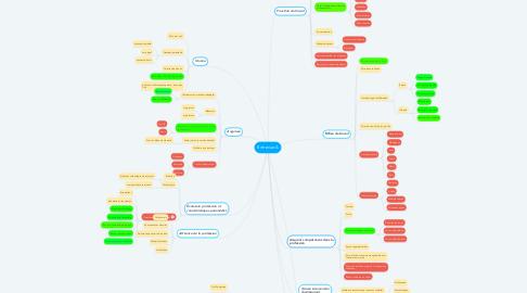 Mind Map: Entrevue A