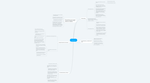 Mind Map: Features