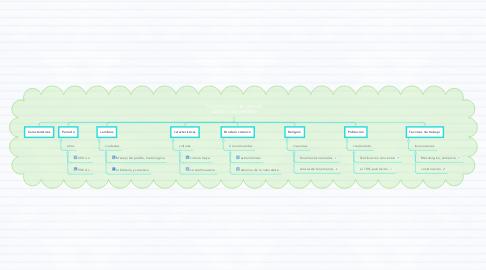 Mind Map: Características del periodo Clásico y sus periodos