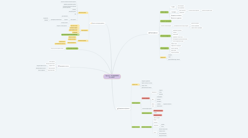"Mind Map: Проект: ""Я ЗАВИСИМ ОТ НЕГО"""