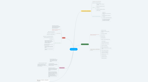Mind Map: Place-making
