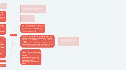 Mind Map: LARA FABIELE