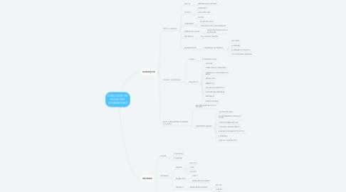 Mind Map: EJECUCIÓN DE PROYECTO COMUNITARIO