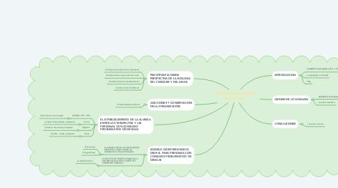Mind Map: PSICOTERAPIA GRUPAL EN ADICTOS