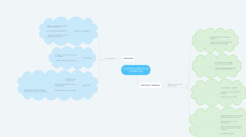 Mind Map: CLASIFICACION DE LA ENTREVISTA