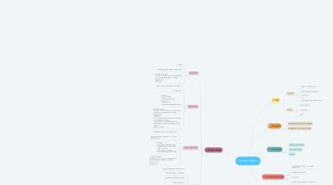 Mind Map: Systeemdenken