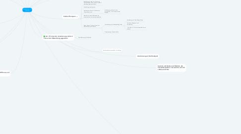 Mind Map: Anerkennung - ein Überblick