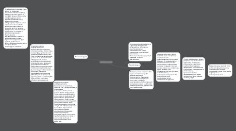 Mind Map: Информационные угрозы