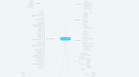 Mind Map: Marketing Video's