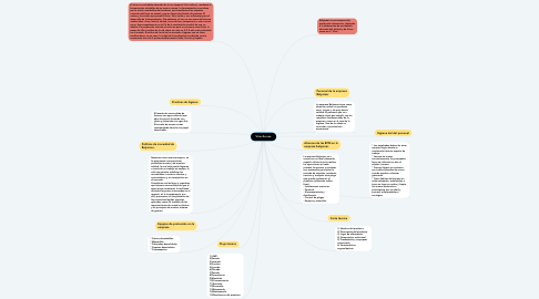 Mind Map: Vino de uva