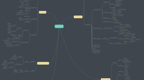 Mind Map: NEOPLASIAS