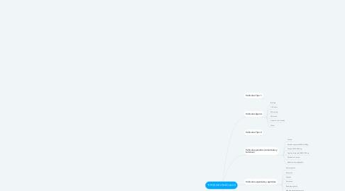 Mind Map: TIPOS DE VEHÍCULOS