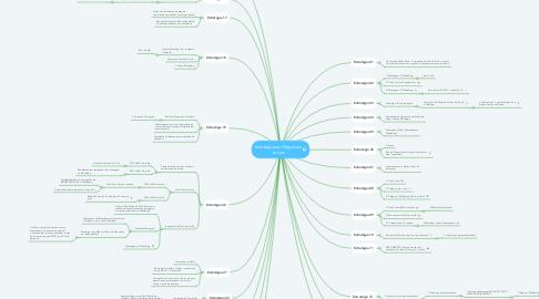 Mind Map: Estratégias p/ Negócios Locais