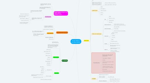 Mind Map: TRASTORNOS HIPERTENSIVOS