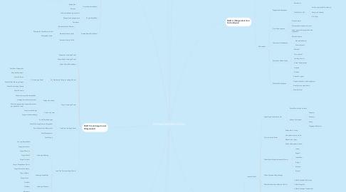 Mind Map: PENGANTAR SOSIOLOGI