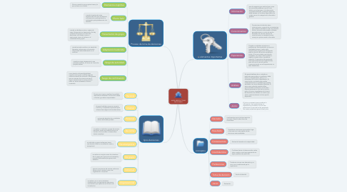 Mind Map: MAPA MENTAL TOMA DECICIONES