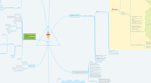 Mind Map: Curso 1