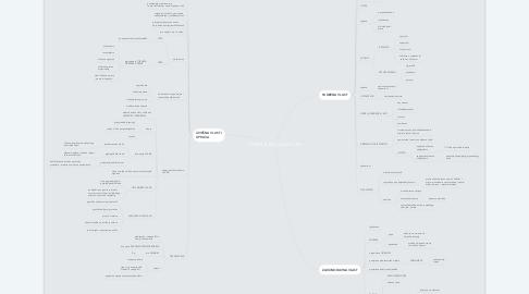 Mind Map: USTROJSTVO VLASTI U RH