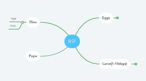 Mind Map: BSF