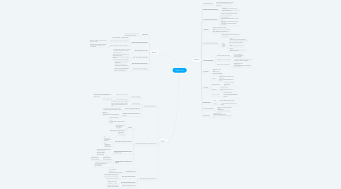 Mind Map: Module Two