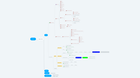 Mind Map: Rubize