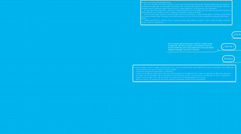 Mind Map: MindMaster