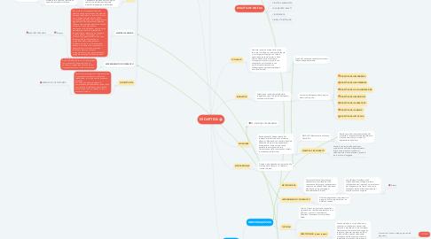 Mind Map: DIDATTICA