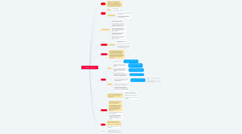 """Mind Map: In the Matter of Baby """"K"""""""