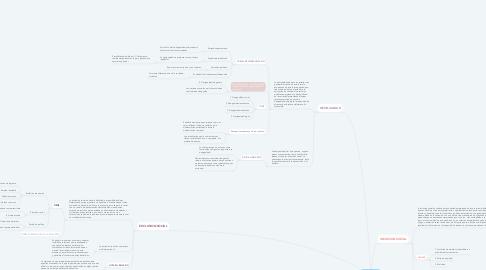 Mind Map: Categorías