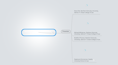 Mind Map: Self-Assembled Video Recording & Security Options
