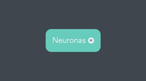 Mind Map: Neuronas