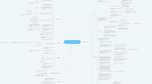 Mind Map: 24 шага к новому клиенту
