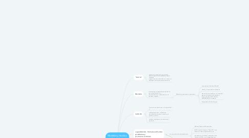 Mind Map: Modelos y teorías: visión sistémica*