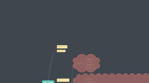 Mind Map: Fotossíntese e fotorrespiração