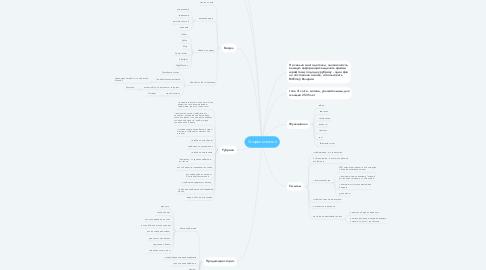 Mind Map: Сторис магазин