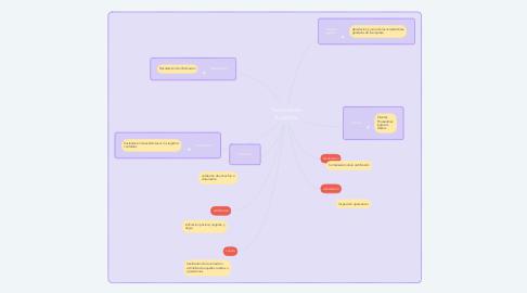 Mind Map: Tecnicas de Auditoria