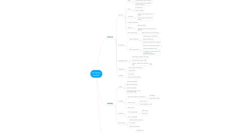 Mind Map: Problemas DashIQ