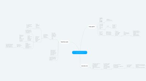 Mind Map: GENÉTICA BACTERIANA MECANISMOS DE RECOMBINACION