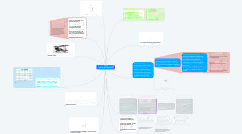 Mind Map: Historia De La Aviación