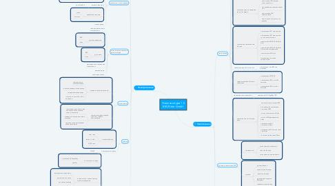 Mind Map: Номенклатура 1.0 REV Ritter GmbH