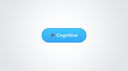 Mind Map: Cognitive